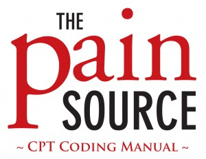 CPT Codes in Pain Management and PM&R - The Pain Source - Making