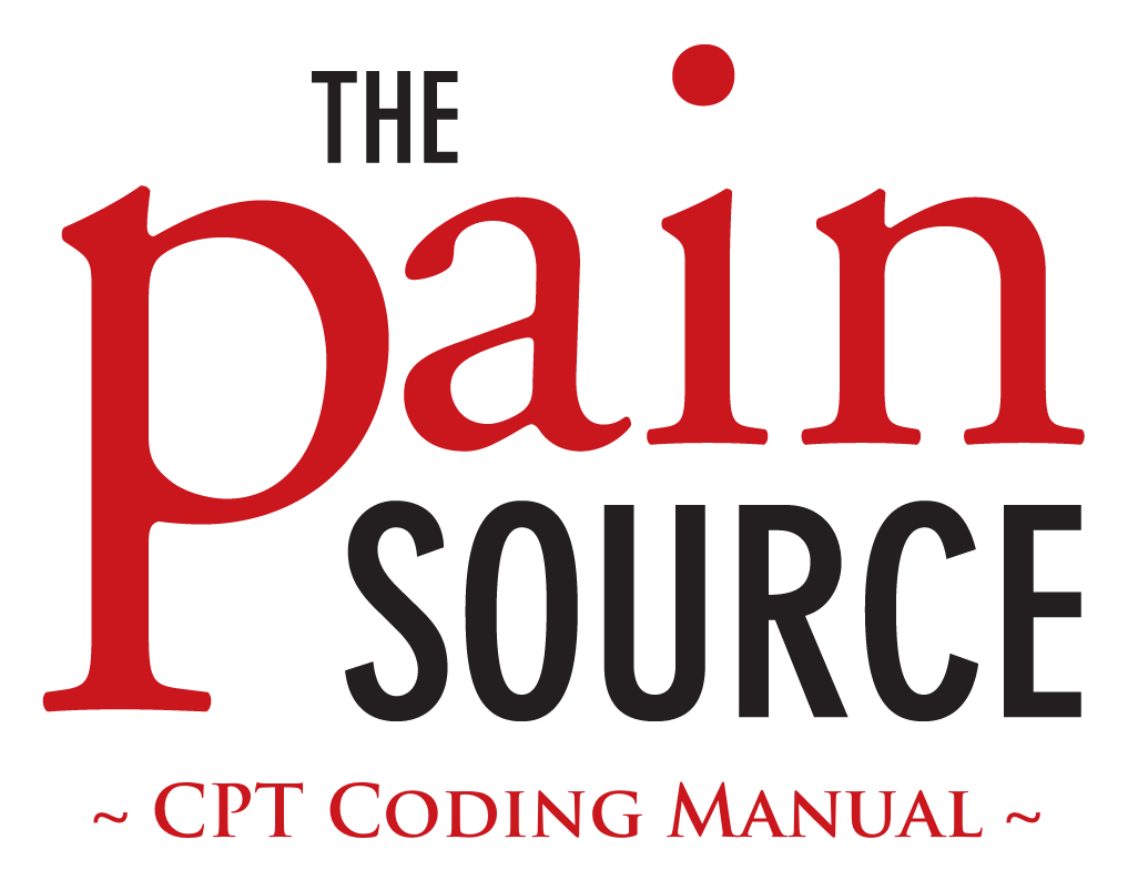 CPT Codes for Physical Medicine and Interventional Pain Management
