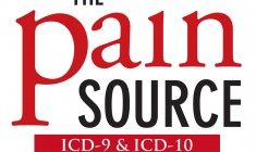 ICD-10 Codes for Physical Medicine and Pain Management